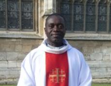 Père Achille TATI MBUNGU